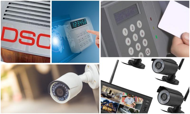 En İyi Güvenlik Sistemleri Nelerdir?