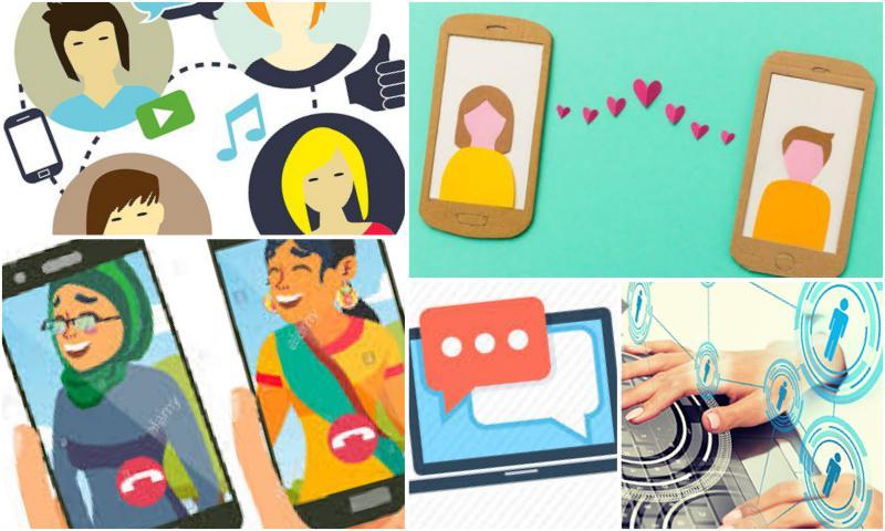 Sosyal Platformlar