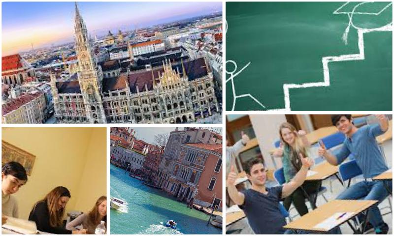 İrlanda'da Eğitim ve Çalışma İzni