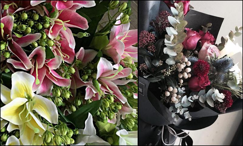 Sorunsuz Çiçek Sipariş