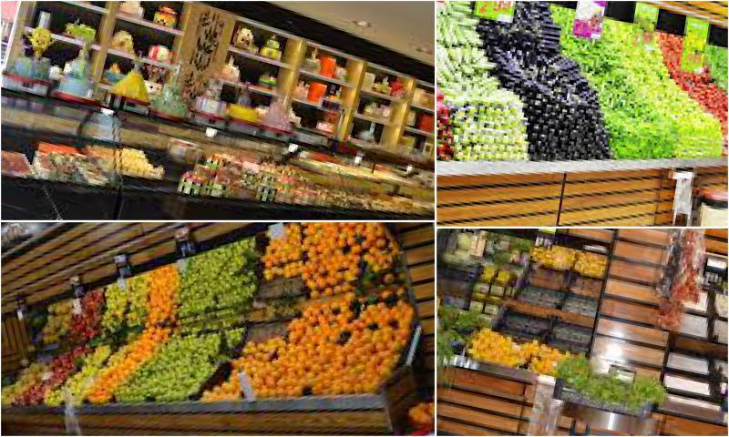 Marketlerde Reyonlar Nasıl Düzenlenir?