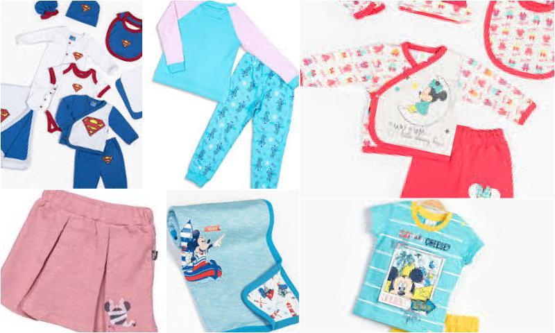 Yenidoğan Bebeklerin İhtiyacı Olan Kıyafetler Nelerdir