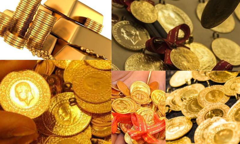 Altın Alarak Para Biriktirmek