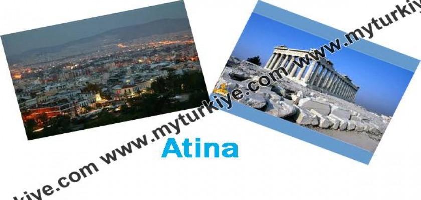Atina Tatili