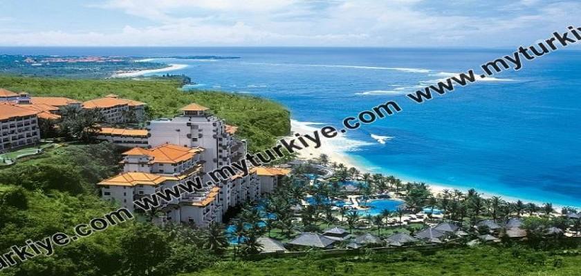 Egzotik Bir Tatil Bali