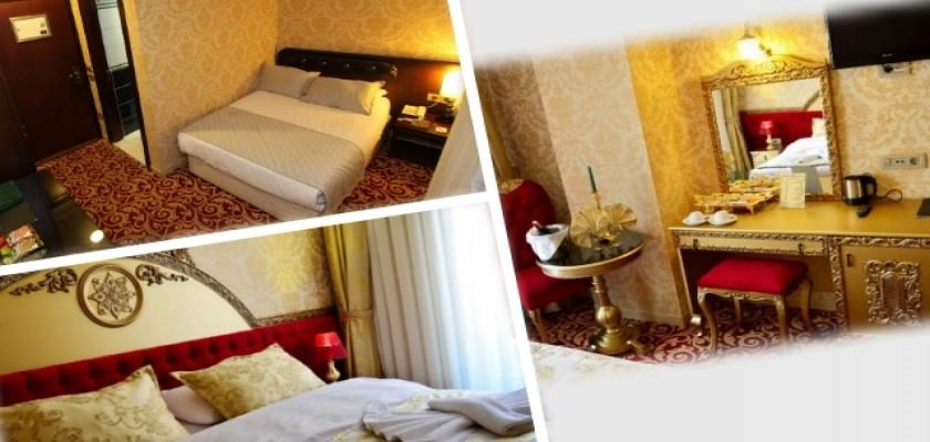 Balin Hotel Hangi İmkanları Sağlamaktadır