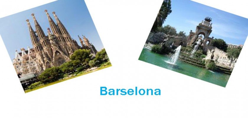 Barselona Tatili İçin Öneriler