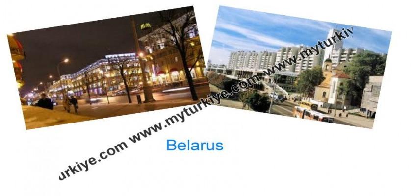 Belarus - Minsk Tatili İçin Öneriler