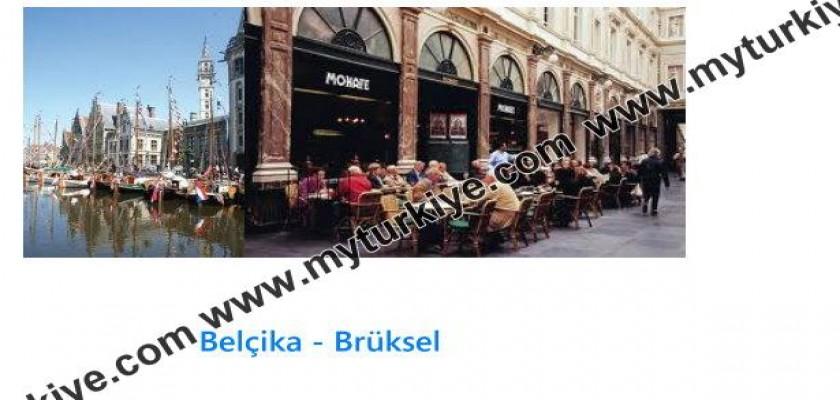 Belçika Seyahati İçin Öneriler 1