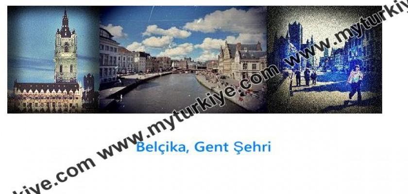 Gent Şehri'nde Yapmanız Gerekenler