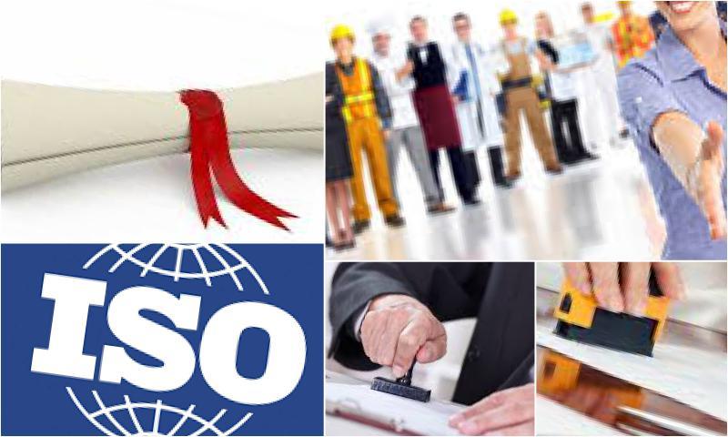 ISO Belgelendirme Sistemleri