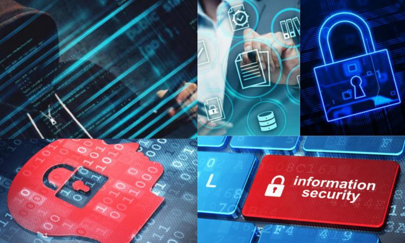 Bilgi Güvenliği Ne Anlama Gelmektedir?