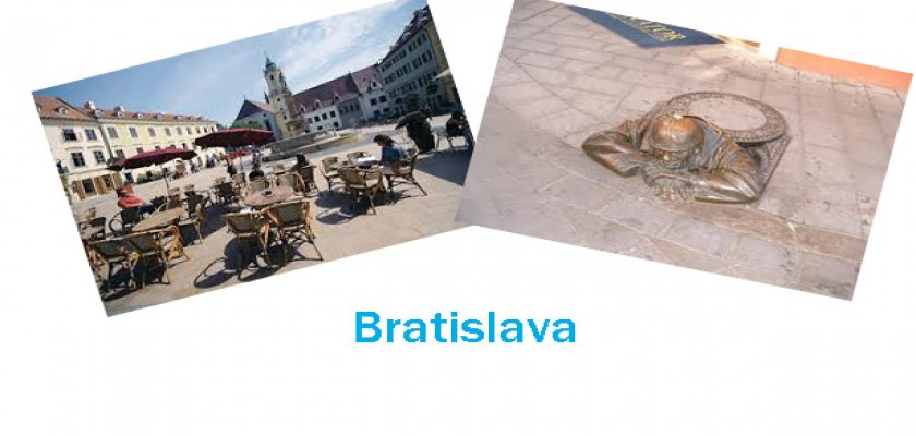 Bratislava Tatilinde Yapılması Gerekenler