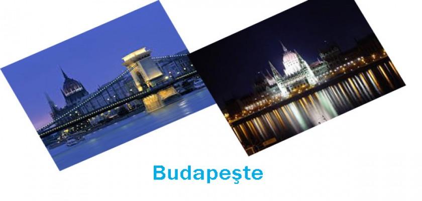 Budapeşte Tatilinde yapılması Gerekenler