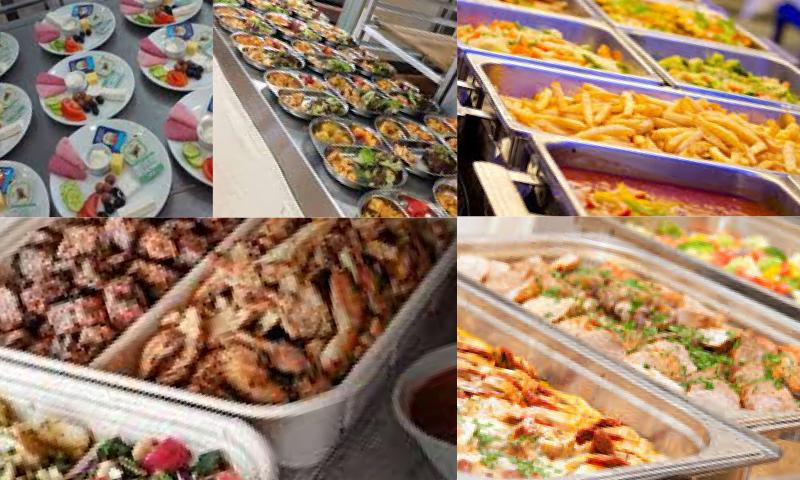 Hazır Yemek Firmaları Yemek Çeşitleri