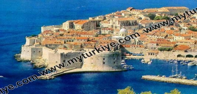 Dubrovnik Seyahati
