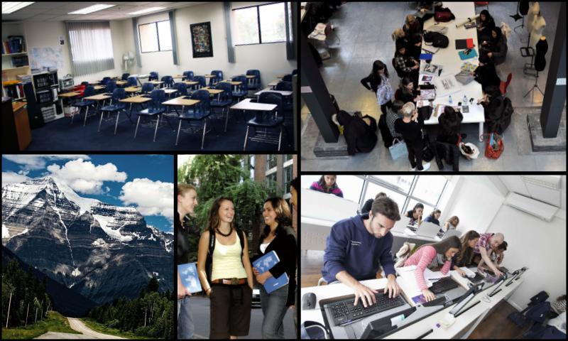 Yurtdışı Eğitim ve Dil Kursu Fiyatları