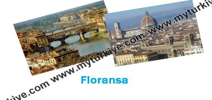 Floransa'ya Gidelim