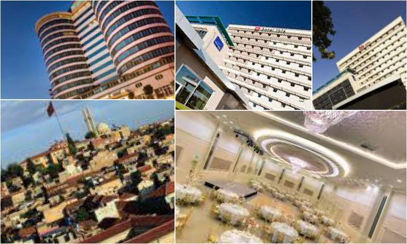 Gaziantep'te Otel Fiyatları Neye Göre Değişir?
