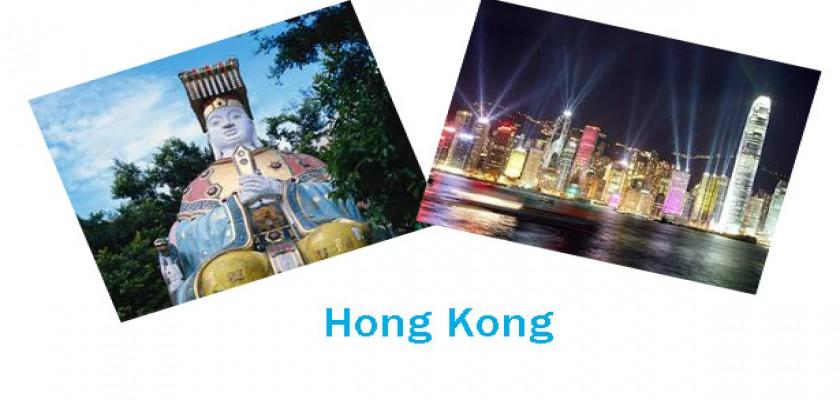 Hong Kong Tatilinde Yapmanız Gerekenler
