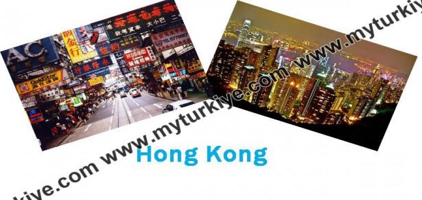Hong Kong Tatilinde Görülmesi Gereken Yerler