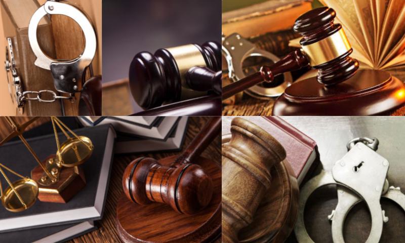 Ceza Avukatı Mersin İçi Nerede Bulunur?