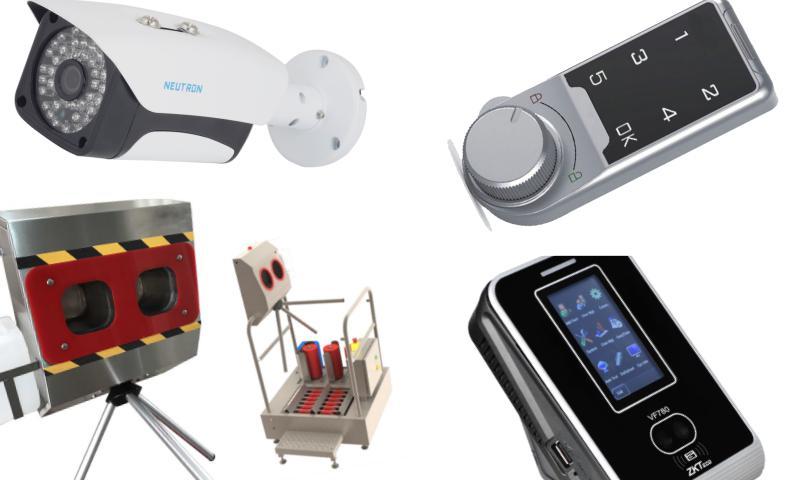 X-Ray Bagaj-Çanta Arama Cihazları