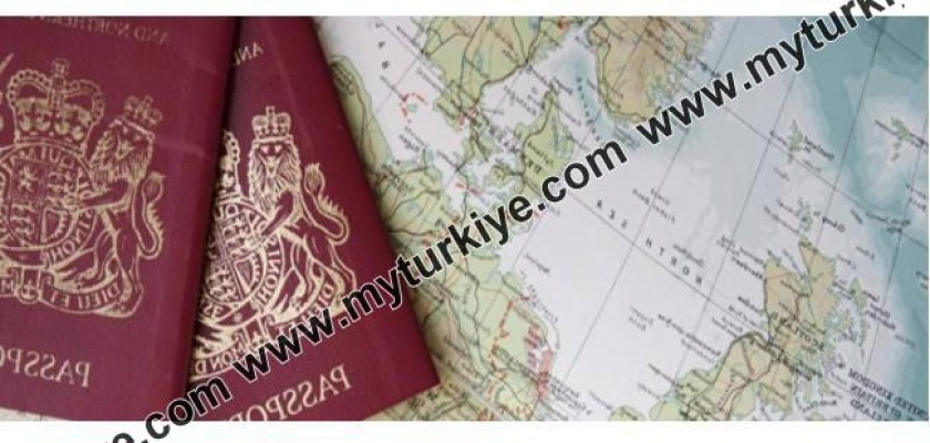 İngiltere Vizesi İçin Yapılan Başvuru Ne Kadar Sürede Sonuçlanır