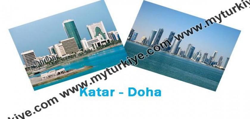 Katar – Doha Tatilinde Görülmesi Gereken Yerler