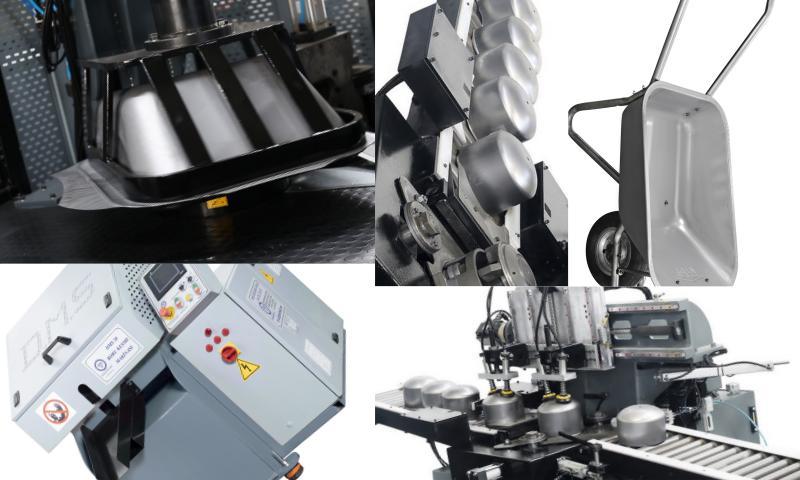 Boru Kesme Makineleri ile Metal Kesme