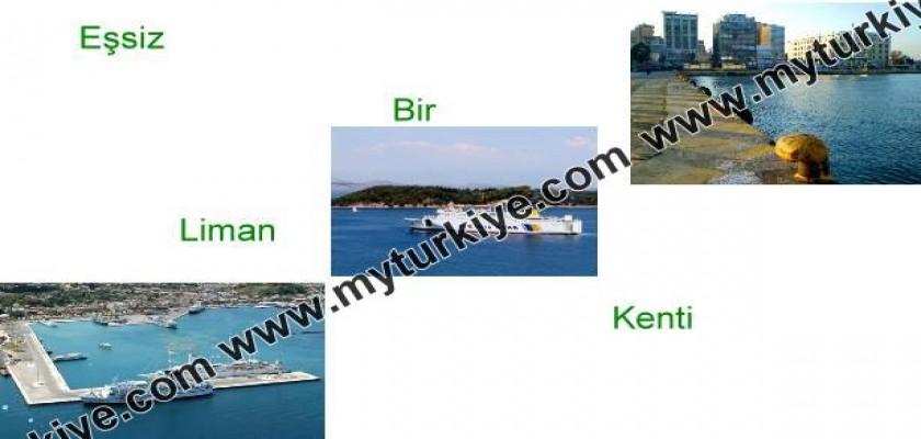 Eşsiz Bir Liman Kenti Amasra