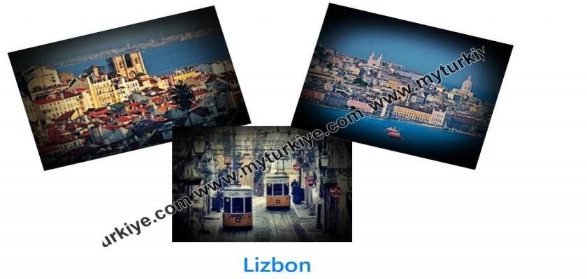Masal Şehri, Lizbon