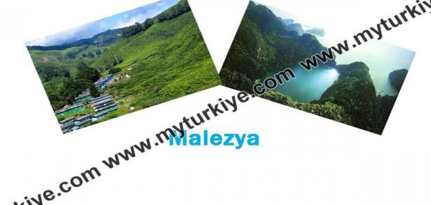 Malezya'da Rüya Gibi Bir Tatil