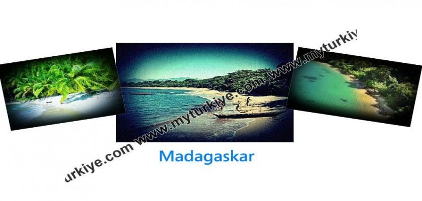 Rüya Gibi Bir Ülke, Madagaskar