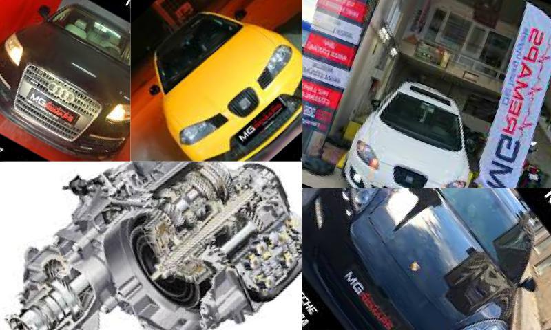 BMW CHİP TUNİNG HANGİ MODELLERE UYGULANABİLİR?