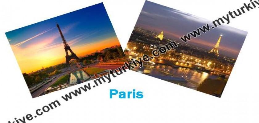 Paris Tatilinde Muhakkak Yapılması Gerekenler