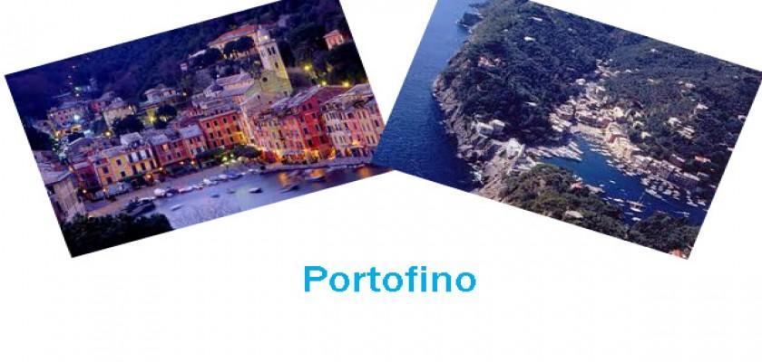 Aşk Şehri Portofino