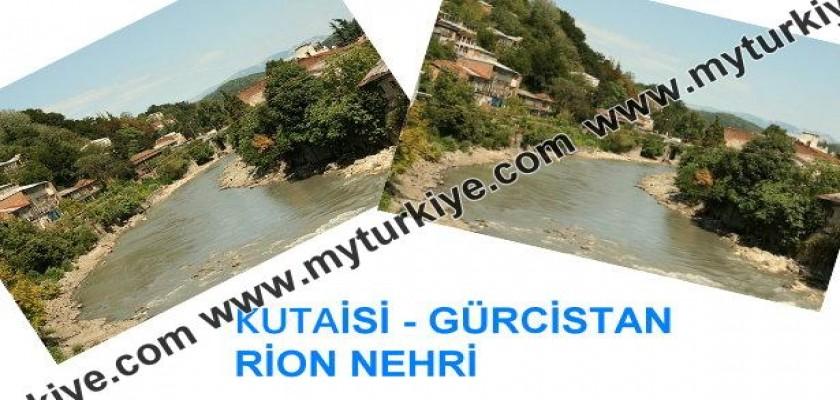 Bir Dünya Mirası Bagrati Kalesi ve Kutaisi