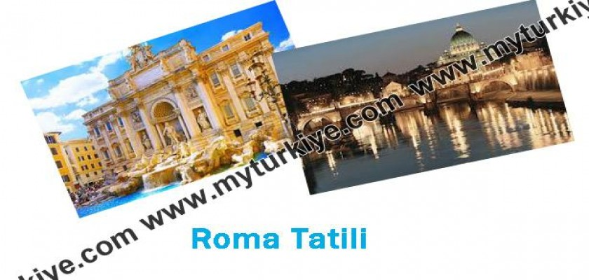 Romada Yapılacaklar