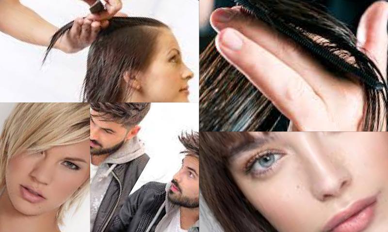 Yüz Şeklinize Göre Saç Kesimi Önerileri