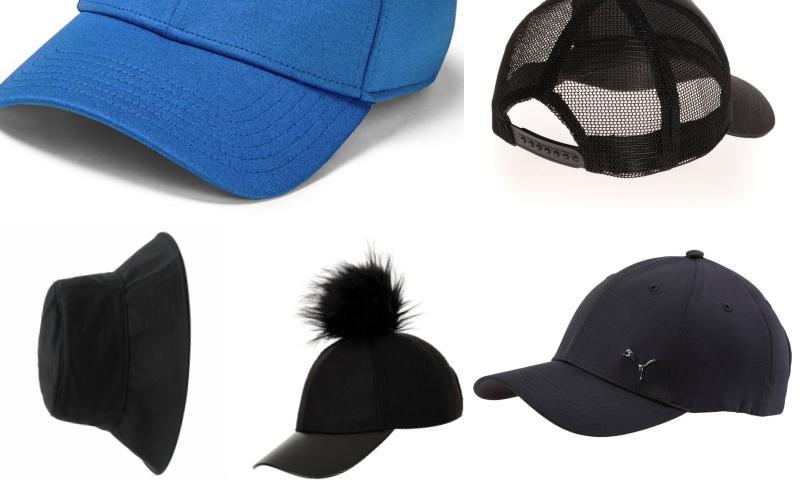 Klasik Şapka Kullanımı