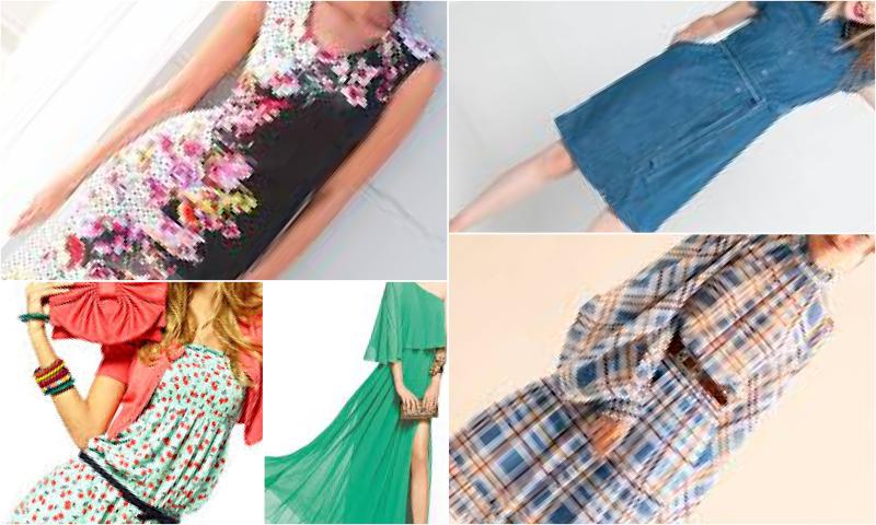 Özel Tasarım Kıyafetler
