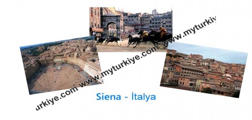 Mutlaka Görülmesi Gereken İtalyan Şehri Siena