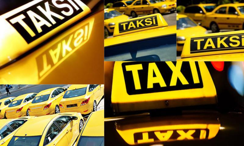 Ticari Taksi Fiyatları