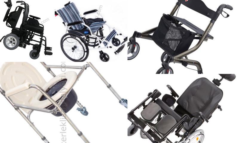 Akülü Engelli Arabalarının Sağladığı Avantajlar