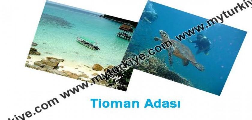 Tioman Adası Tatili