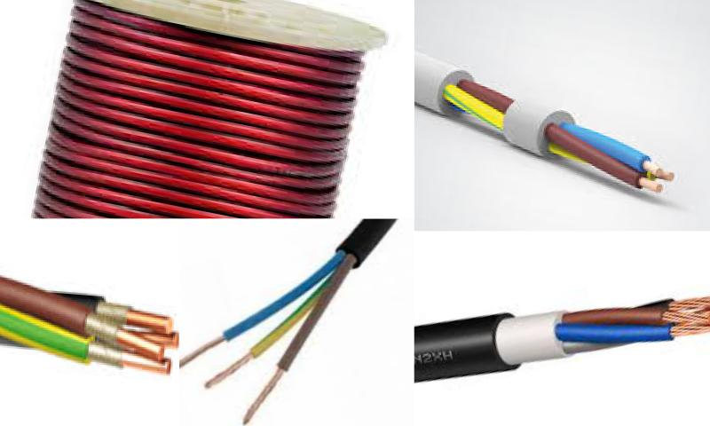 Kablo Kesit Hesabı