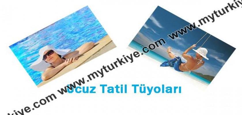Ekonomik Tatil Önerileri