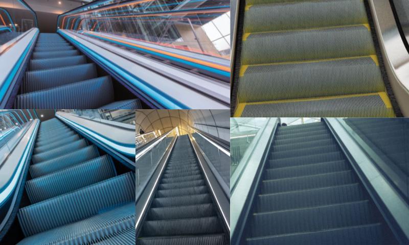 Yürüyen Merdivenlerin Kullanım Amacı